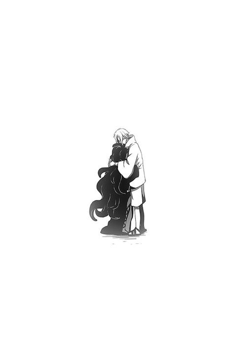 Reaper Record III novel illustration
